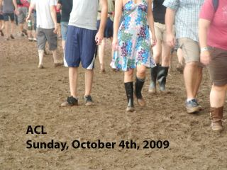 ACL-Mud