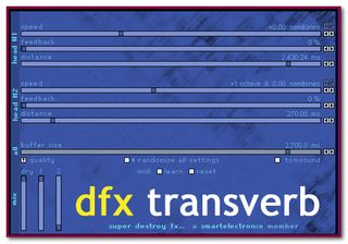 DFXTransverb