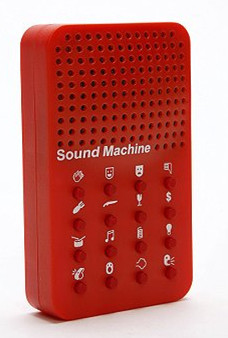 SoundMachine01