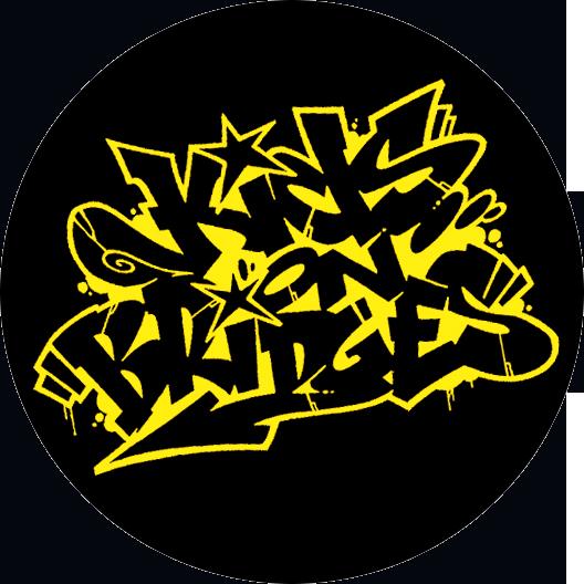 LOGO-STICKER