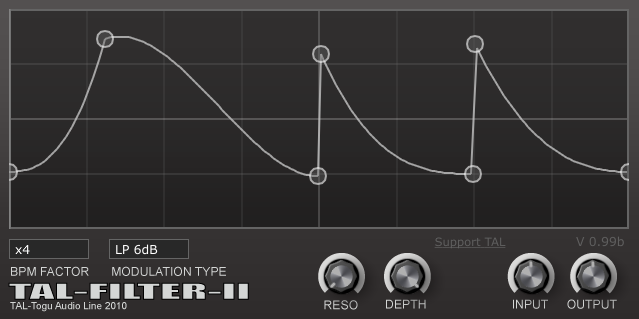 The RedFaux Transmission: Free VST plugins