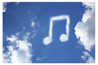 Cloud-based-music-services